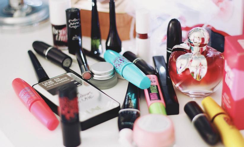 化妆品ERP